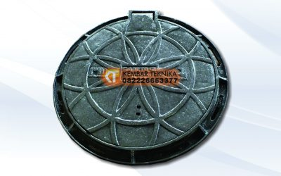 Pengerjaan Manhole Sanitasi Solo